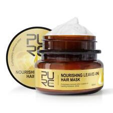 PURC Magical treatment 5 seconds Repairs damage hair restore 60ml New I9I1