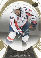 2015-16 Upper Deck Trilogy Hockey #85 Alex Ovechkin Washington Capitals