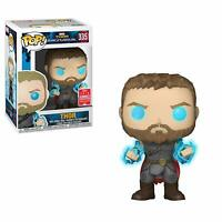 Funko pop the avengers thor ragnarok los vengadores marvel coleccion figure