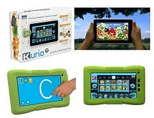 "Kurio 7"" HD Android Kids Tablet 4GB WiFi Child Safe Parental Control Dual Camera"