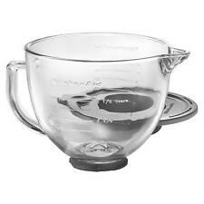 KitchenAid® 5 Quart Glass Bowl Stand Mixer Accessory - K5GB