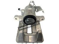 FITS SEAT TOLEDO Mk II IV REAR RIGHT DRIVER SIDE BRAKE CALIPER 1J0615424D - NEW
