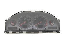 Volvo V70 II S60 S80 Benziner 9499669 Meilen-Tacho Tachometer Kombiinstrument