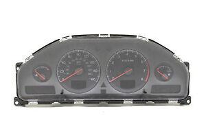 Volvo V70 II S60 S80 Benziner 30682282 Meilen-Tacho Tachometer Kombiinstrument