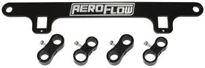 Water & Oil Feed Line Support Bracket Suit Ford XR6 Turbo Barra 4.0L BA FG FGX