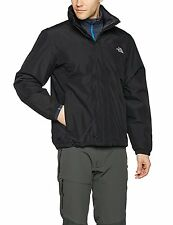 The North Face Men's Resolve Insulated Jacket - TNF Black, Large