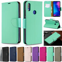 Litchi Wallet Leather Flip Case Cover For Xiaomi Redmi Note 8T Note 7 K20 7A 8A