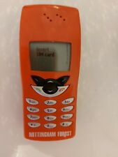 Nokia Nottingham Forest Phone