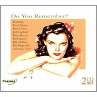 Various Artists - Do You Remember  CD NEW Sealed