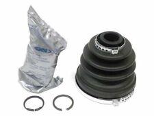For 2006-2011 Audi A6 CV Boot Kit 32878GJ 2007 2008 2009 2010 Axle Boot Kit