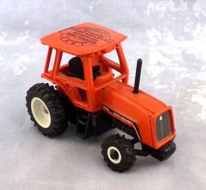 ** Ertl Allis-Chalmers 8010 Tractor National Farm Toy Museum 1/64 Limited **