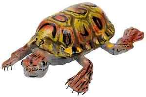 Kühlschrank Magnet Schildkröte Sammeln happyRoss blue bug Geschenk