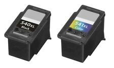 Compatible Text Quality Black & Colour XL Inks for Canon Pixma MG3140 MX395