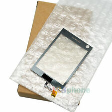NEW TOUCH SCREEN DIGITIZER GLASS FOR HTC DIAMOND P3700 S900 #GS-211