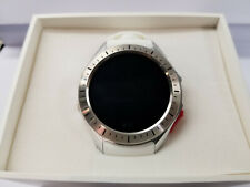 New Android Smart Watch Phone 3G GSM SIM GPS 1GB 12GB Heart WiFi White