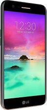 LG K10 2017 Android 7.0 GPS 4G LTE WIFI NFC Unlocked 5.3 Inch 16GB Smartphone