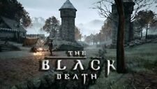 The Black Death (Global Steam PC Key)
