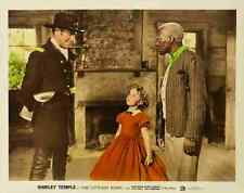 Littlest Rebel The 1935 19 Film A3 Poster Print