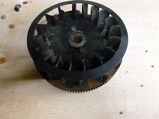 Briggs & Stratton Twin Flywheel plastic ring gear Fan and Key 691053 499612
