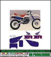 kit adesivi stickers compatibili xr 600 r 1991