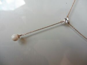 Beautiful, Fine Chain, Necklace, 925 Silver Gold Plated