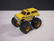 Mad Dog II Monster Truck MATCHBOX 1985 1:64 Diecast