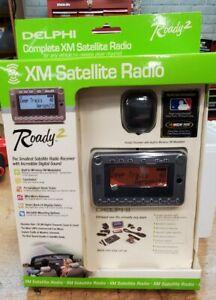XM Satelite Radio Roady 2 NOS New in Box