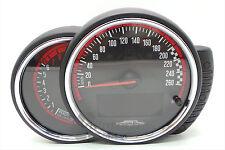 BMW Mini-Nuevo JCW Speedo Tacómetro F54 F55 F56 F57 - 2014 en