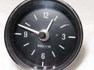 Volvo 140, 142, 144, 145 Parts 12V Dash Clock VDO Kienzle