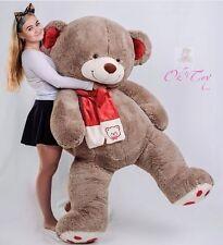 Teddybär 200 CM BIG XXL Teddybären Riesen Stofftier Plüschtier Groß Geschenkidee
