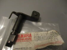 NOS Yamaha OEM Decompression Cam 1983-1986 YTM225 1986-1988 YFM225 24W-12288-00