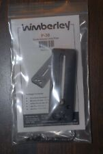 Wimberley P-30 Quick Release Lens Plate