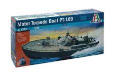 Italeri Ita555613 Motor Torpedo Boot Pt-109