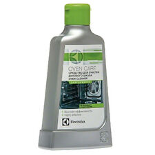 ELECTROLUX Cream Cleaner Degreaser Cleanser Oven Care Cooker Grill 250ml