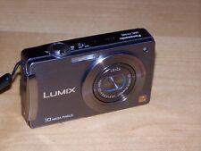 Panasonic LUMIX FX500 10.1MP Touchscreen Digital Camera
