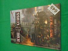 Flames of War Iron Cross German Forces Book