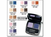 AVON TRUE COLOR EYESHADOW DUO - Choose Color