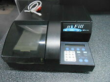 BIO-TEK µFILL MICROFILL 96-/384-WELL REAGENT DISPENSER WITH 16 CHANNEL MANIFOLD