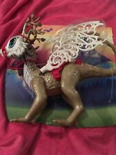 "❤Ever After High ""Dragon Games"" Braebyrn Dragon Only On Backing Card Only New❤"