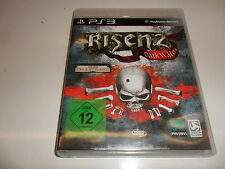 PlayStation 3 PS 3  Risen 2: Dark Waters