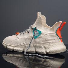 Модная мужская спортивная обувь повседневная на открытом воздухе, бега, пробежки атлетический тренажерный зал кроссовки