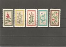Briefmarken---DDR---1960-----Postfrisch----Mi 757 - 761-----