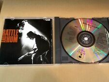 U2 RATTLE AND HUM PHCR-1707 JAPAN CD 91368