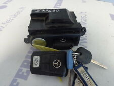 Mercedes Benz Actros MP4 ignition with key 0004464208