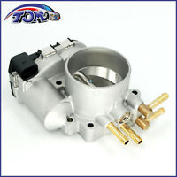 New Throttle Body Assembly For Audi A4 A6 VW Volkswagen Passat 2.8L 3.0L ATQ AVK