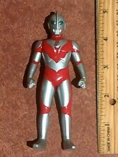 ULTRAMAN POWERED 5 Inch Figure Bandai 1993 Ultimate Hero Kaiju