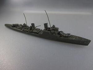 Wiking:Schiffsmodel Southhampton Class   (Nr.14 K32)