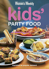 Very Good, Kids Party Food (The Australian Women's Weekly Minis), , Book
