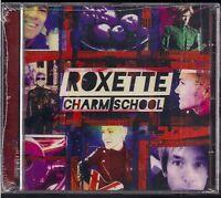 CD Roxette `Charm School` Neu/New/OVP