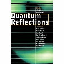 Quantum Reflections Hardcover Cambridge University Press 9780521630085